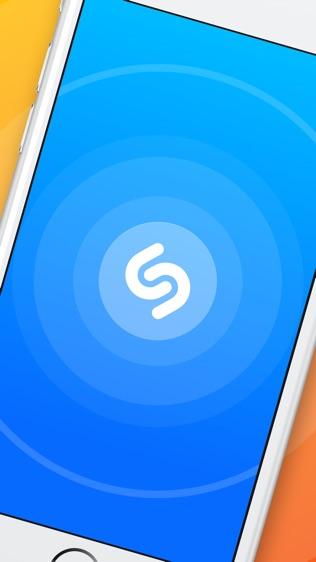 Shazam软件截图0