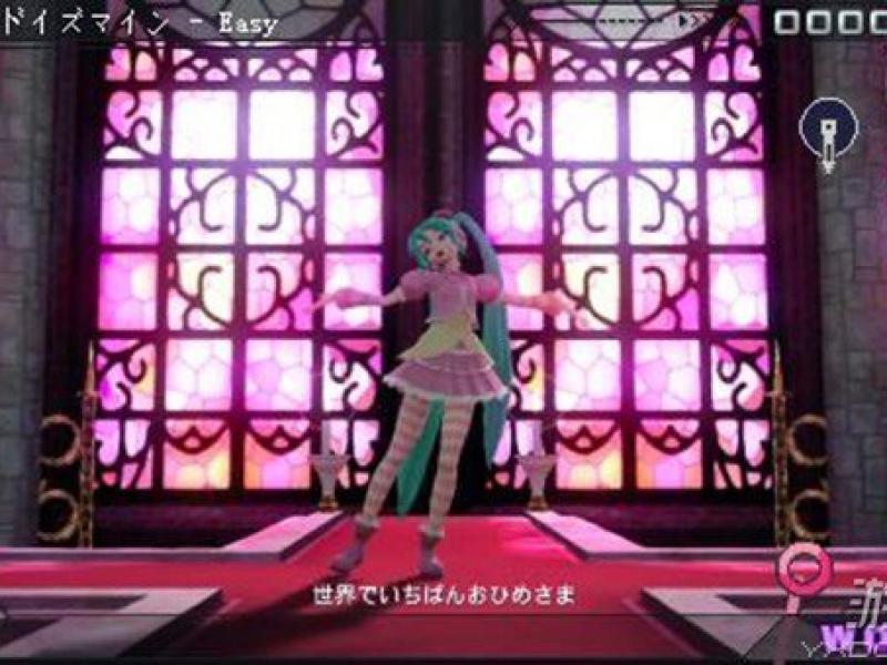初音未来:名伶计划2 中文版下载
