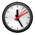 动态秒表时钟(Animated Analog Clock)