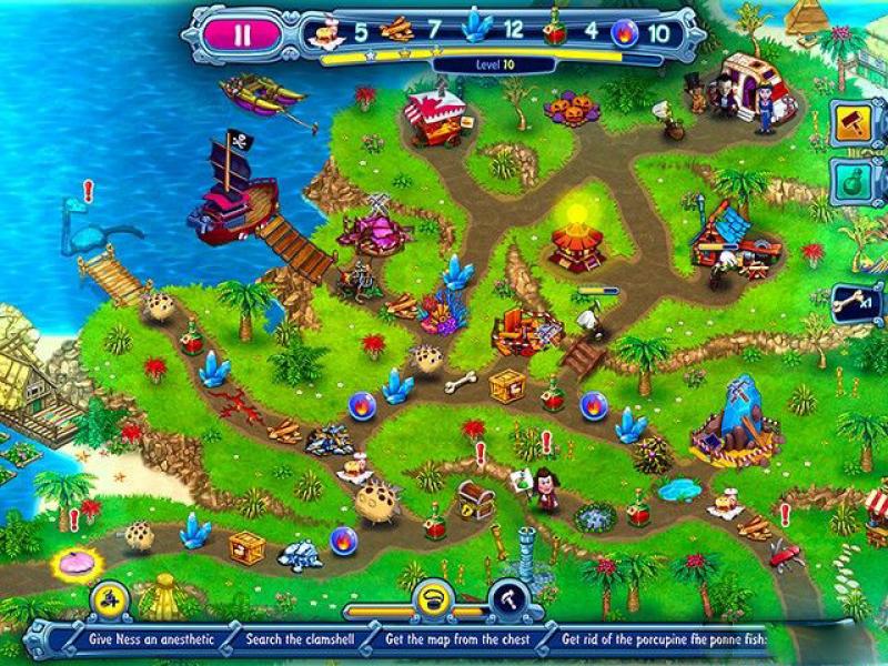 德古拉传奇8:海洋召唤 英文版下载