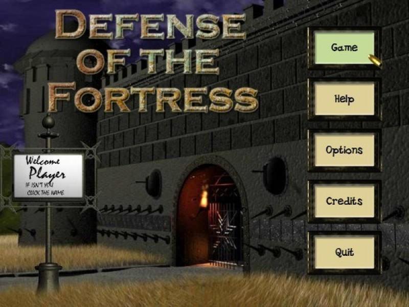 要塞保卫战 英文版下载