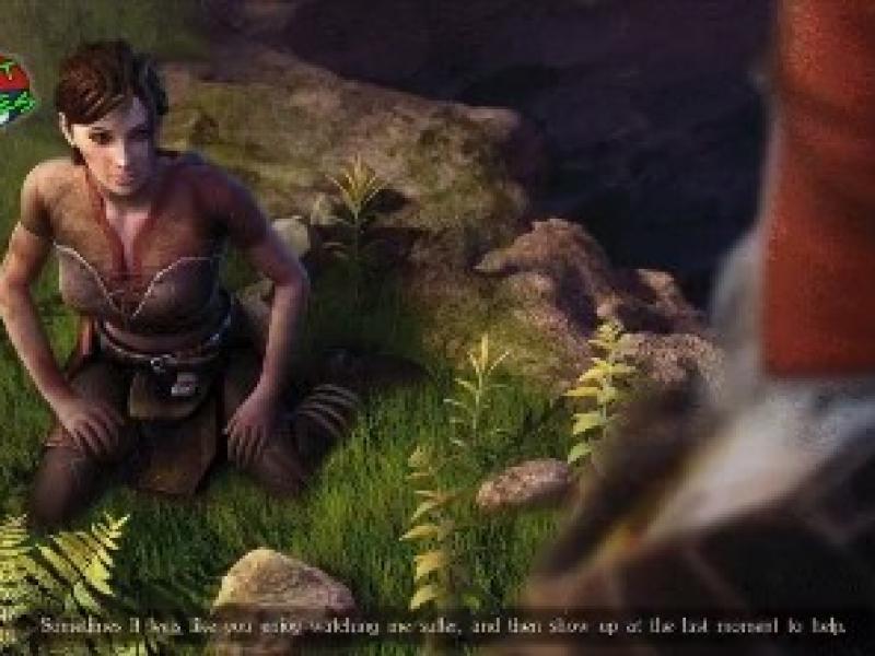 失落领地7:救赎 英文版下载