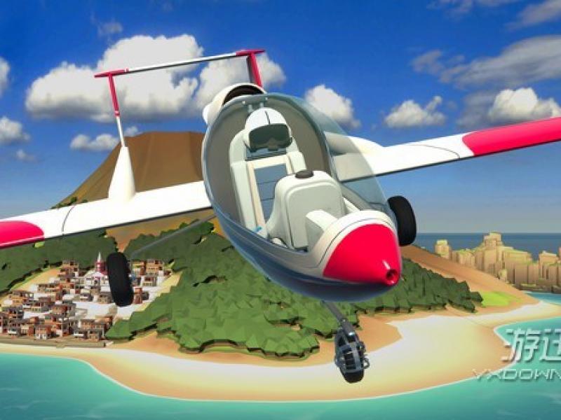 超翼飞行 英文版下载