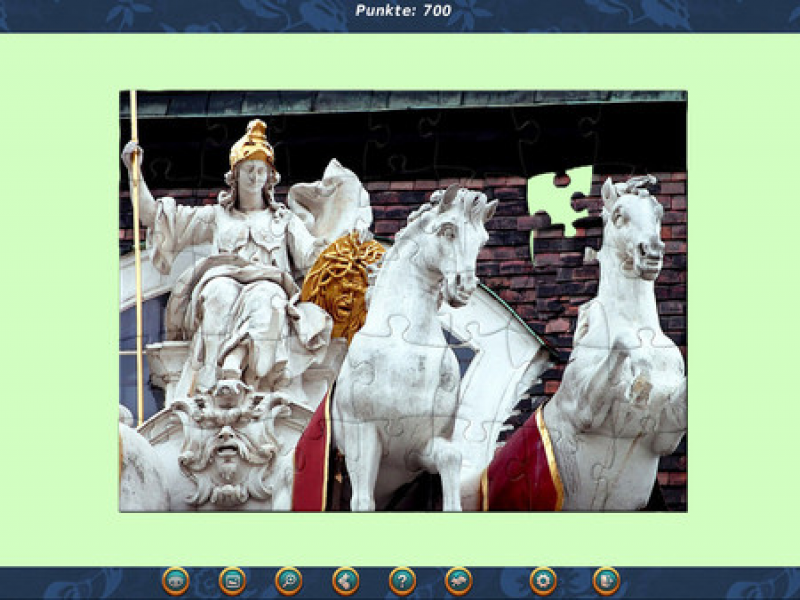 1001拼图6:魔法元素 英文版下载