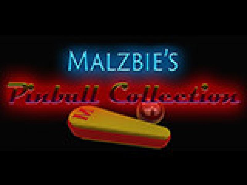 Malzbie弹珠游戏合集