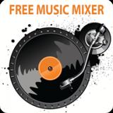 DJ免费音乐混音器