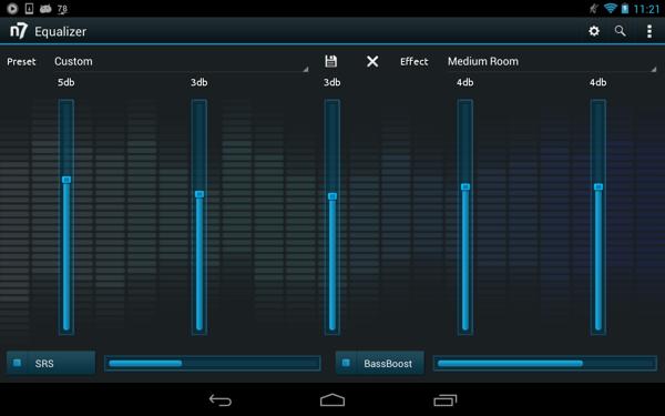 n7音乐播放器(N7 Music Player)软件截图2