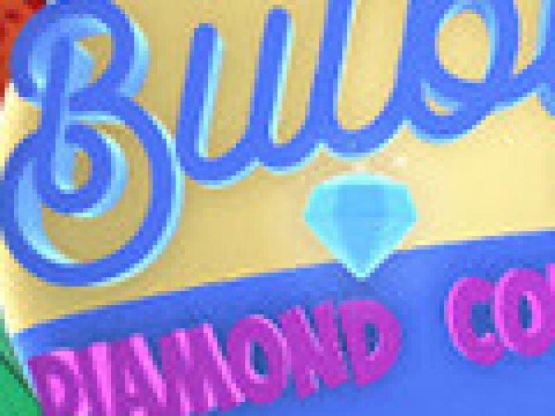 Bulby:钻石课程 英文版
