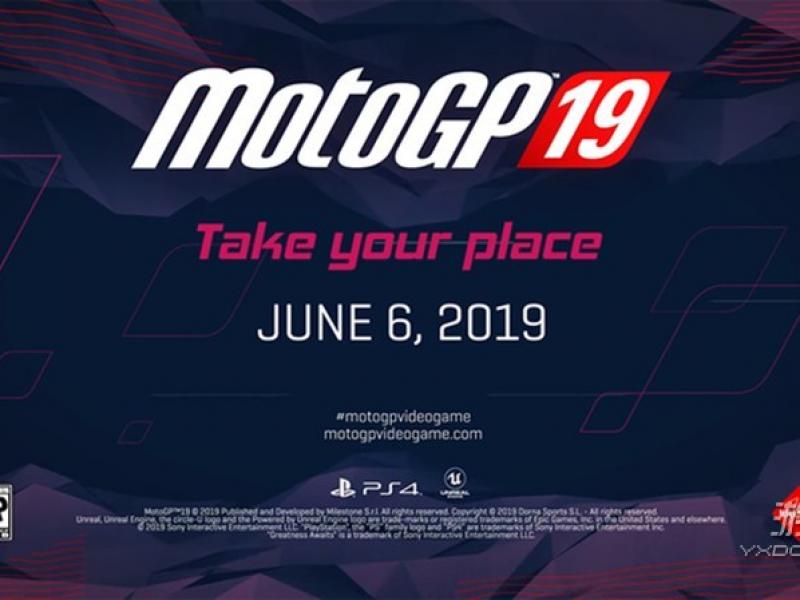 世界摩托大奖赛19 PC版下载