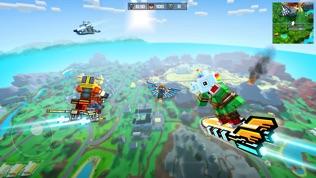 Pixel Gun 3D软件截图0