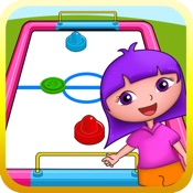 安娜公主冰上桌球乐园