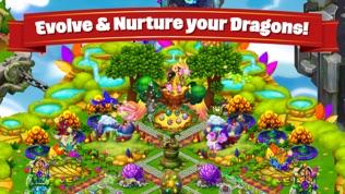 DragonVale软件截图1