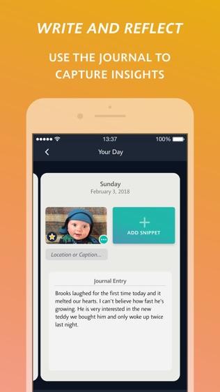 1 Second Everyday:视频日记软件截图2