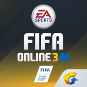 FIFA ONLINE 3 M by EA SPORTS?