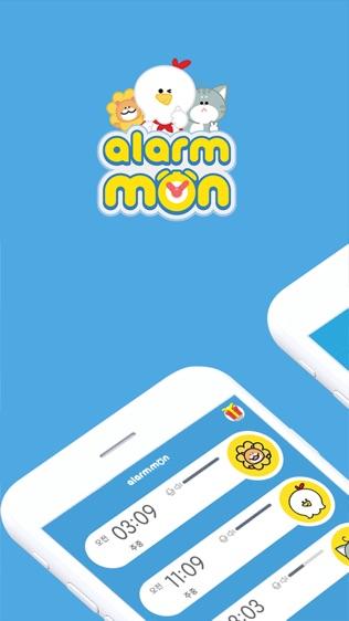 怪物闹钟 ( AlarmMon, alarm clock )软件截图0