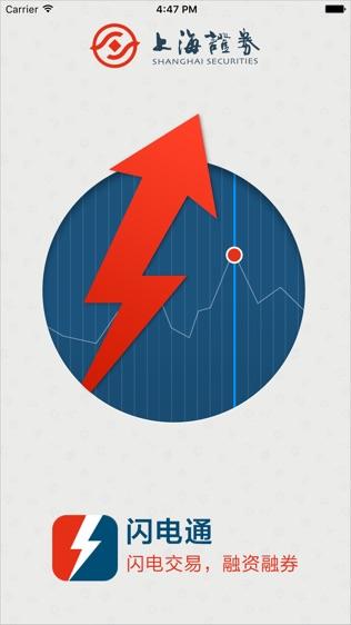 闪电通软件截图0