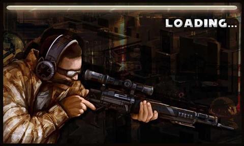 超强狙击手软件截图1