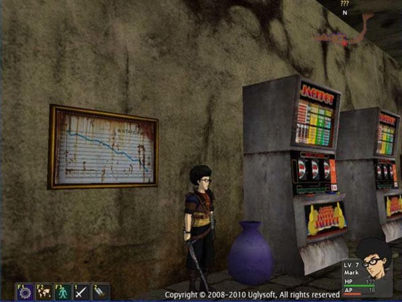 马克梁:泼妇的复仇 硬盘版下载