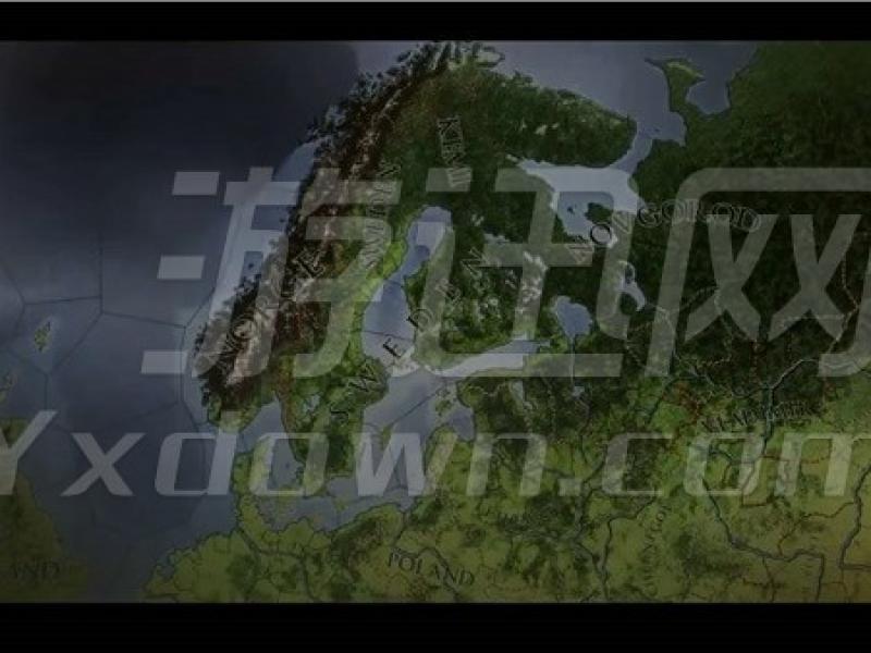 十字军之王2 英文版2.7.1下载