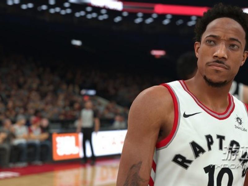 NBA 2K18 黄金版下载