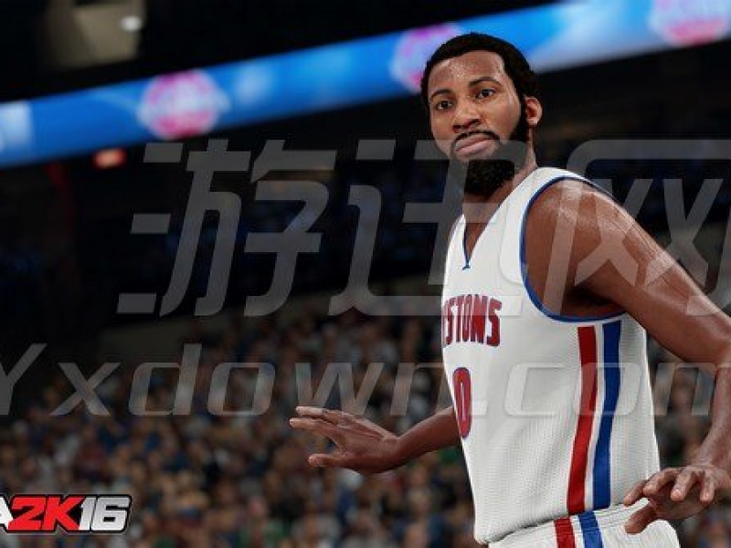 NBA2K17 免费版下载
