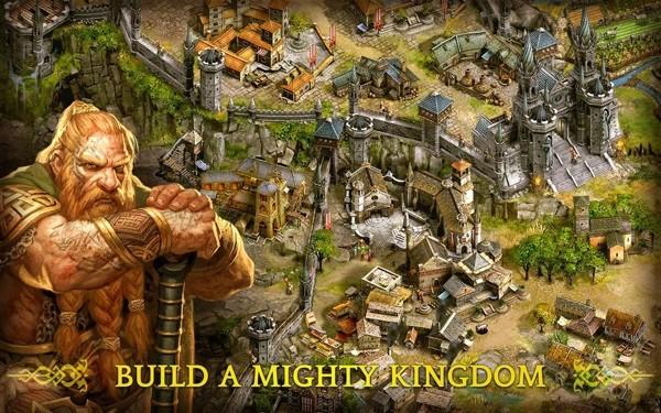 国王的王国软件截图0