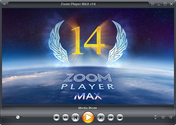 Zoom Player MAX15