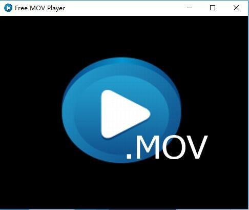 Free MOV Player(MOV格式播放器)下载