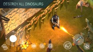 Jurassic Survival软件截图2