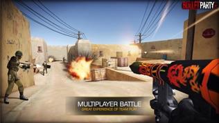 Bullet Party 2软件截图1