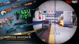 Bullet Party 2软件截图2
