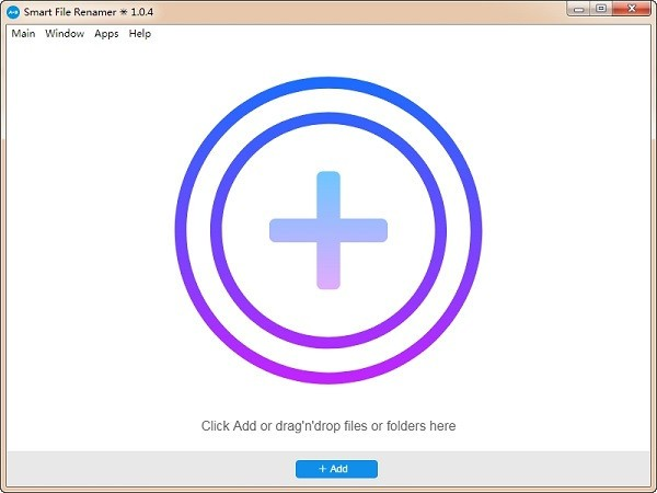 Qiplex Smart File Renamer(批量重命名软件)