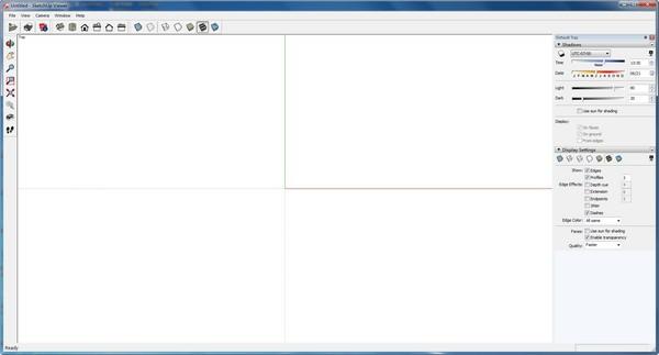 草图大师(SketchUp)SKP模型浏览器