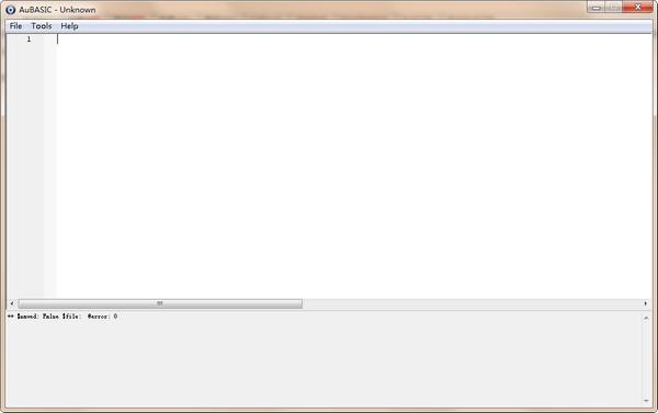AuBASIC(QBASIC编程软件)