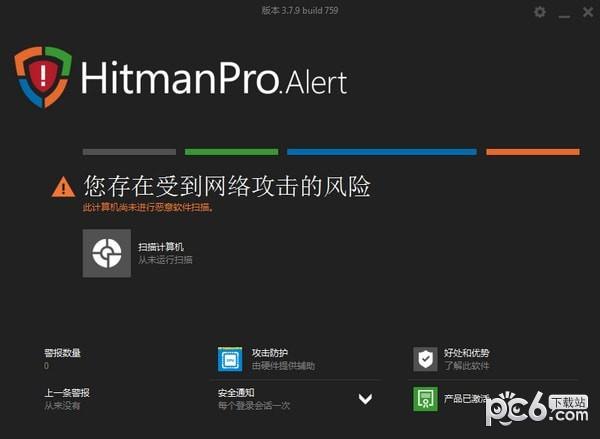 HitmanPro.Alert(安全防护软件)下载