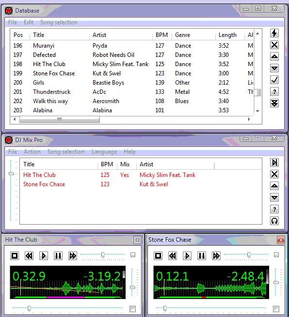 DJ Mix pro PC版