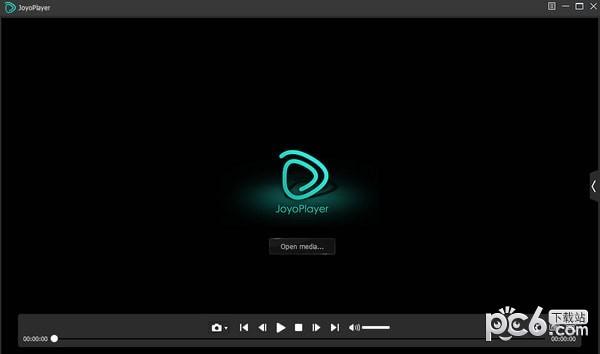 JoyoPlayer for Windows
