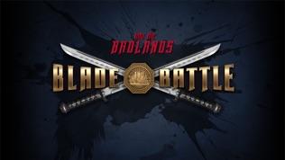 Into the Badlands Blade Battle软件截图0