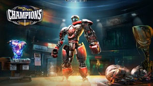 Real Steel Champions软件截图0