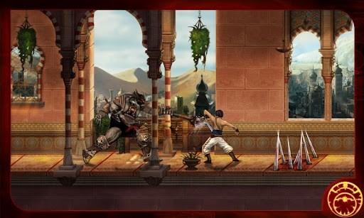 波斯王子游戏软件截图0
