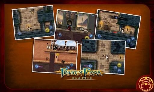 波斯王子游戏软件截图1