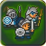 骑士策略RPG
