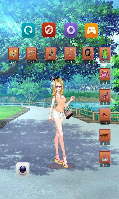 公主之恋软件截图2