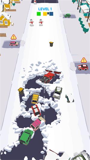 Clean Road软件截图0