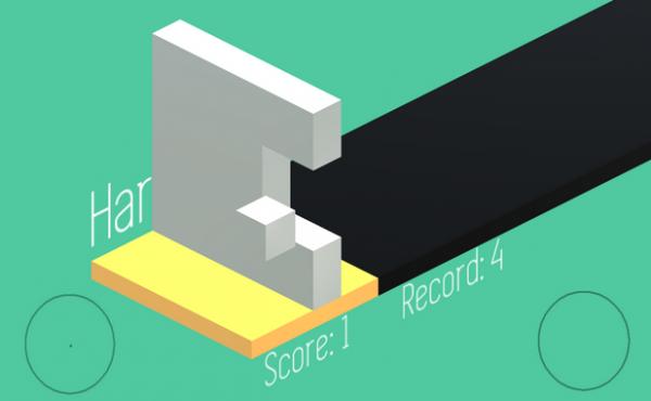 方块闯关软件截图1