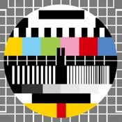 模拟电视台