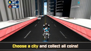 终极摩托飞车软件截图2