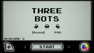 三个机器人软件截图0