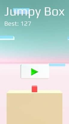 Jumpy Box
