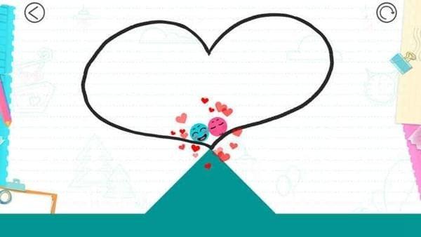 恋爱球球软件截图1